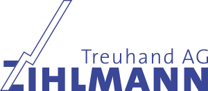 ZIHLMANN Treuhand AG Logo